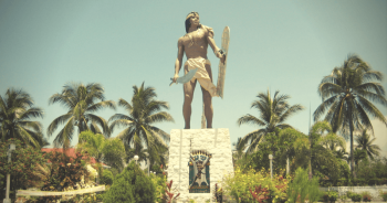 lapu-lapu shrine